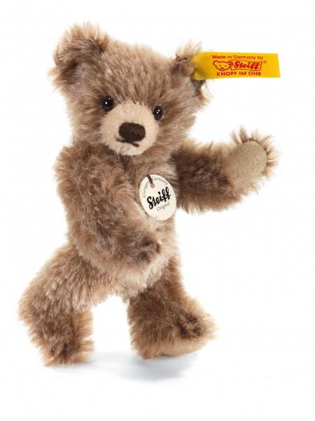 Steiff Mini-Teddybär 10 cm caramel