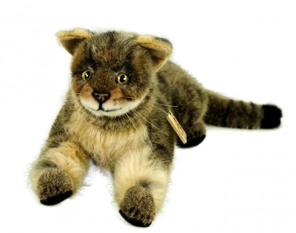 Kösen Wildkatze Peppi 29 cm