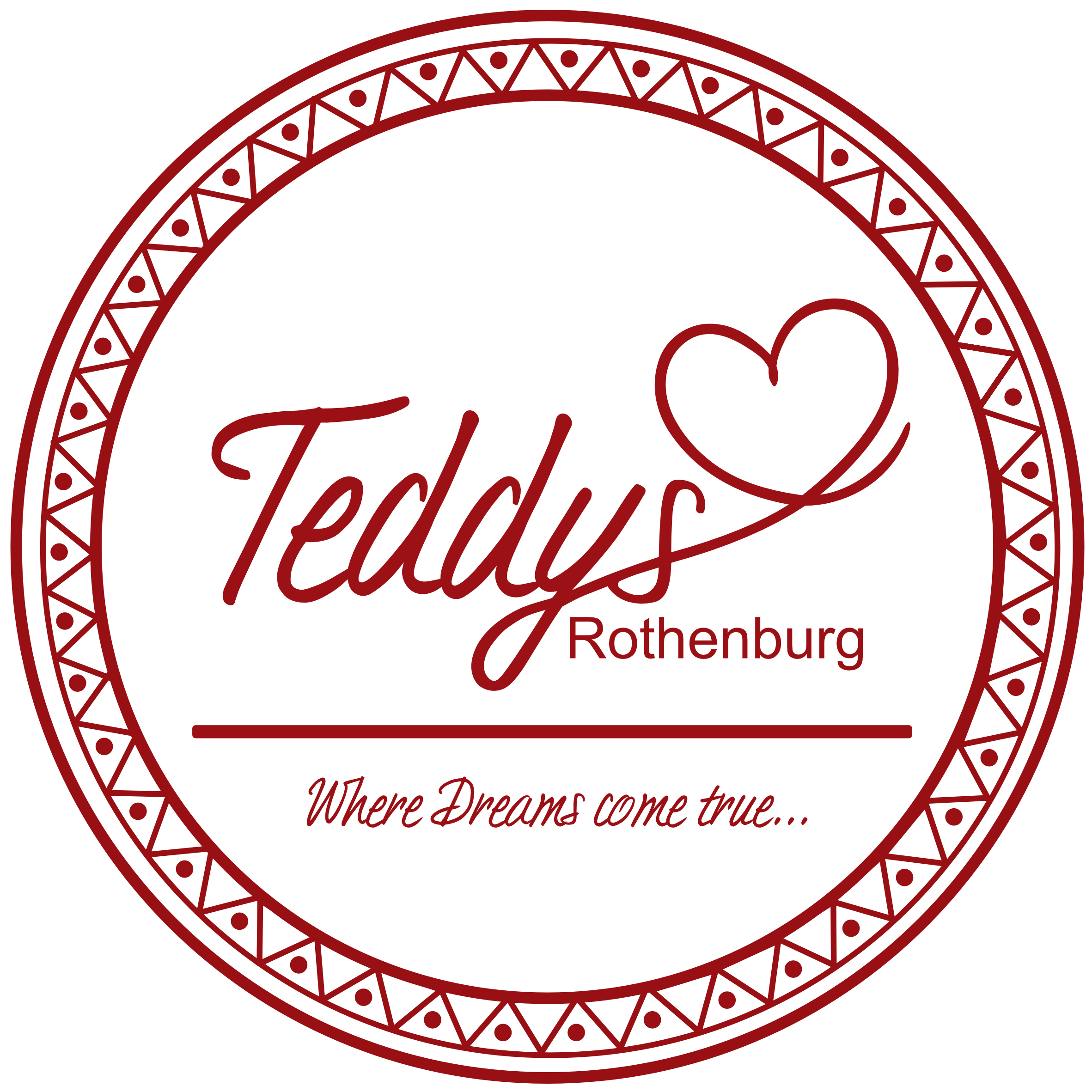 Teddys Rothenburg