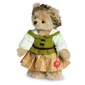 Hermann Teddy Teddybär Lieselotte 23 cm