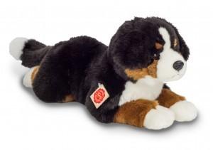 Teddy Hermann Berner Sennenhund Kuscheltier liegend 40 cm