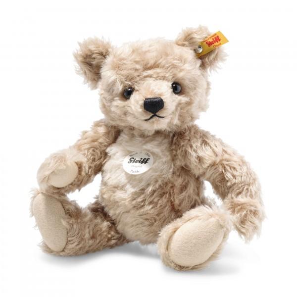 Steiff Teddybär Paddy hellbraun 28 cm Mohair