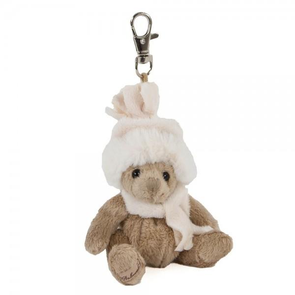 Bukowski Schlüsselanhänger Teddybär Eugen b. 10 cm