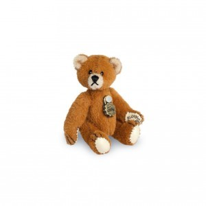 Hermann Teddybär Teddybär mini 5 cm
