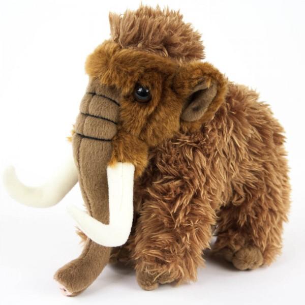 Mammut Kuscheltier 23 cm