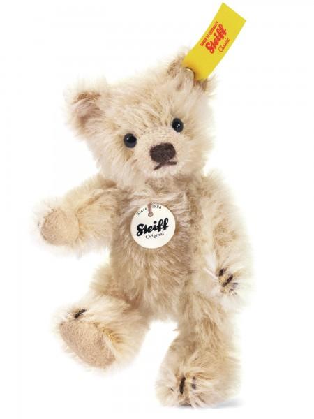 Steiff Mini-Teddybär 10 cm blond