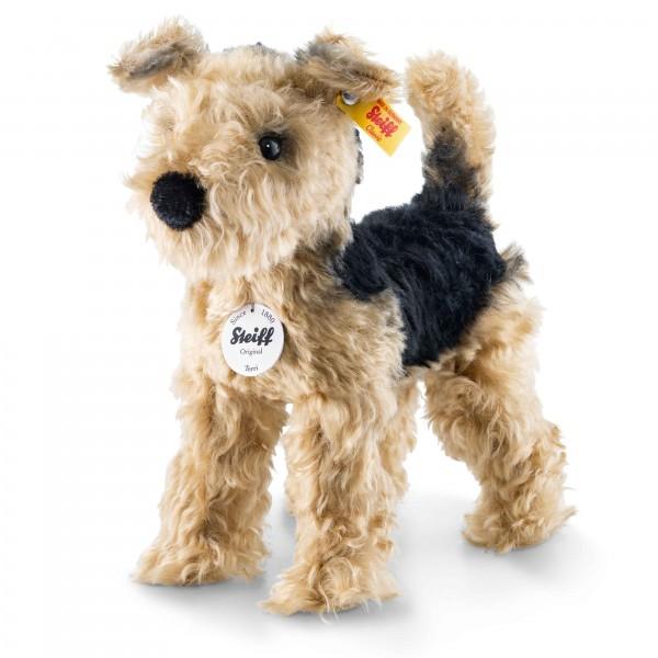Steiff Welsh Terrier 26 cm