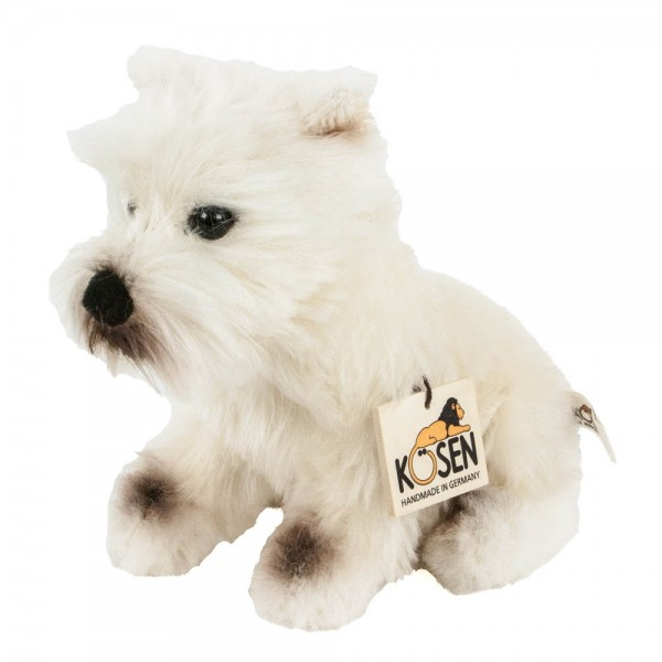 Kösen West Highland Terrier 25 cm
