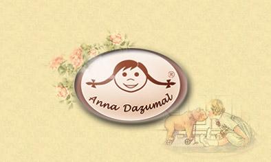 Anna Dazumal