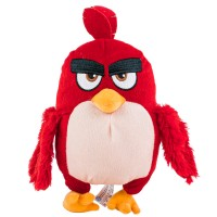 Angry Birds Vogel Red rot 26 cm