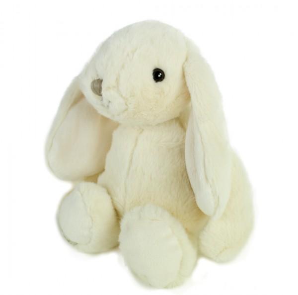 Bukowski Hase Kanini weiß 25 cm Plüschtier