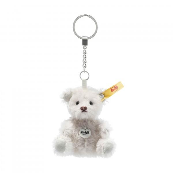 Steiff SA mini Teddybär Mohair grau 8cm